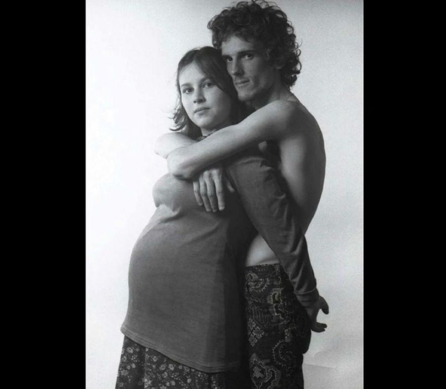 Dolor por la muerte de Patricia Salazar, el gran amor de Luis Alberto Spinetta