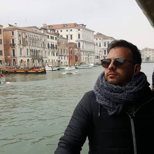 Majo Martino aseguró que Jorgito Moliniers y el diseñador Pablo Battaglia viven un romance