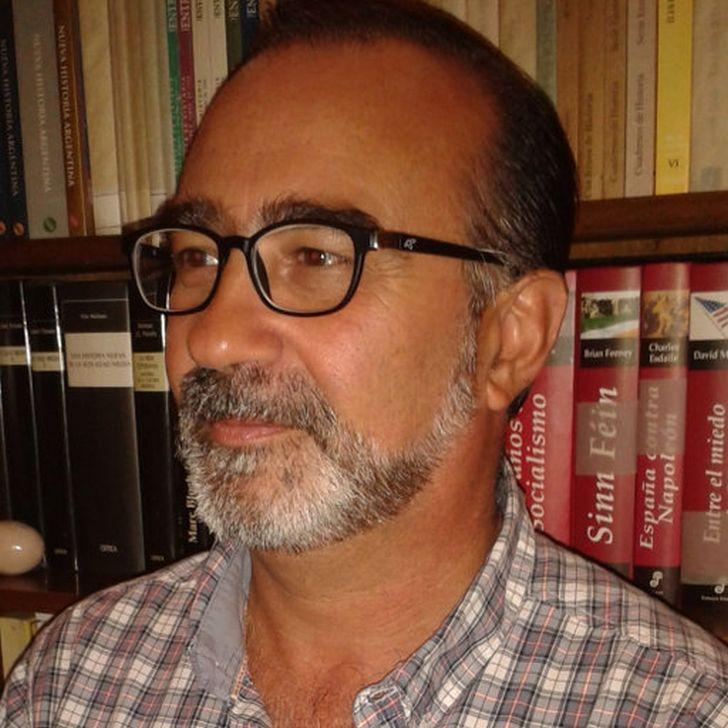 Eduardo Cuestas