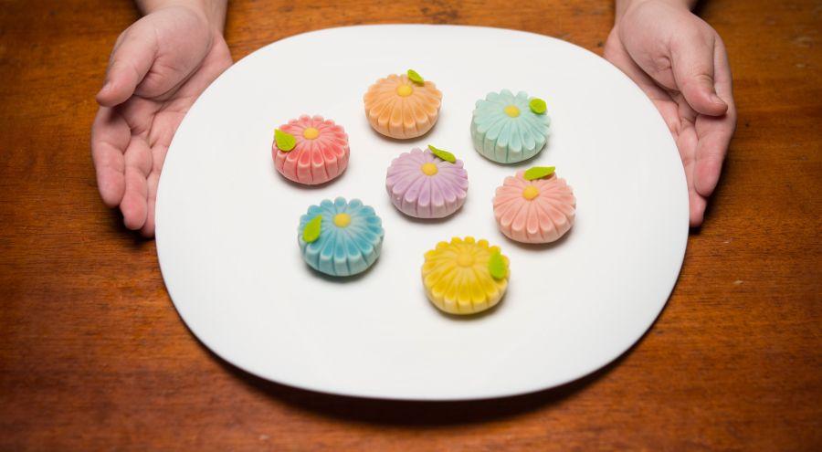 Gastro Japo, pastelería.