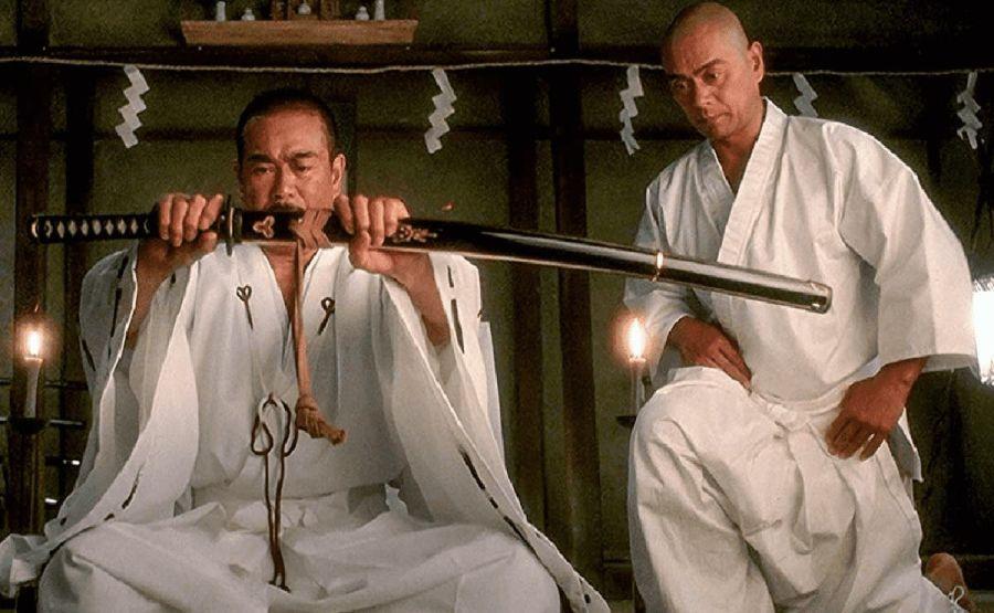 Dolor por la muerte de Sonny Chiba, una de las estrellas de Kill Bill