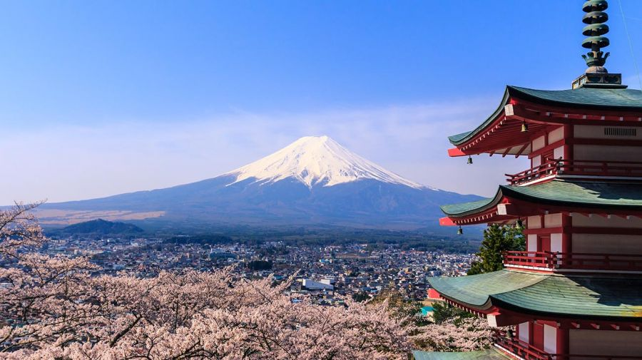 Fuji, 20210823