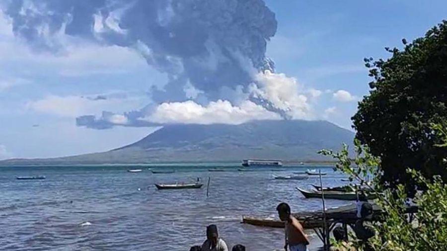 Ili Lewotolok (Indonesia) 20210823