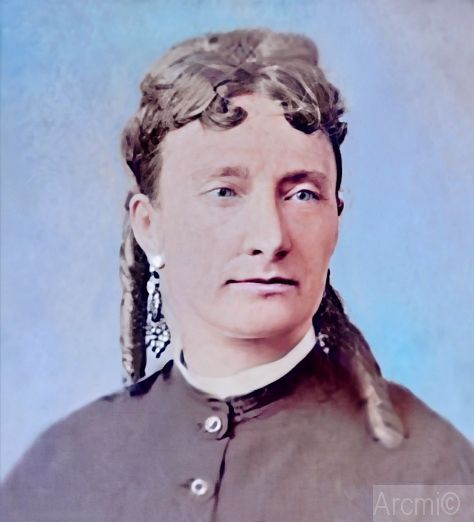 Mercedes, la hija de San Martín