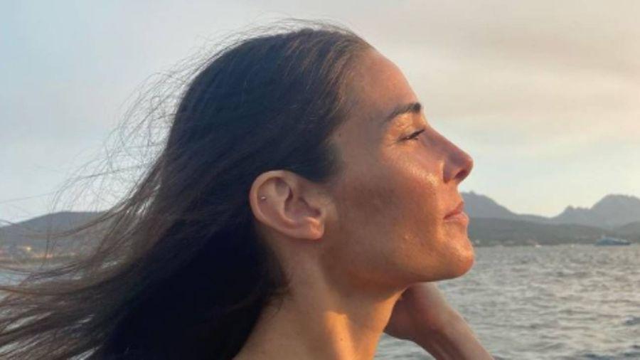 Así es el lujoso yate donde Juana Viale realiza el aislamiento en Europa