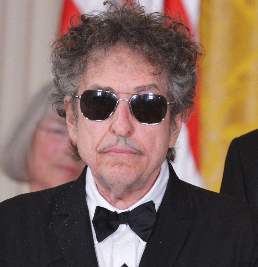 Bob Dylan fue acusado de abuso