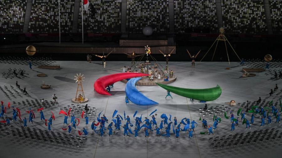 Juegos Paralímpicos Tokio