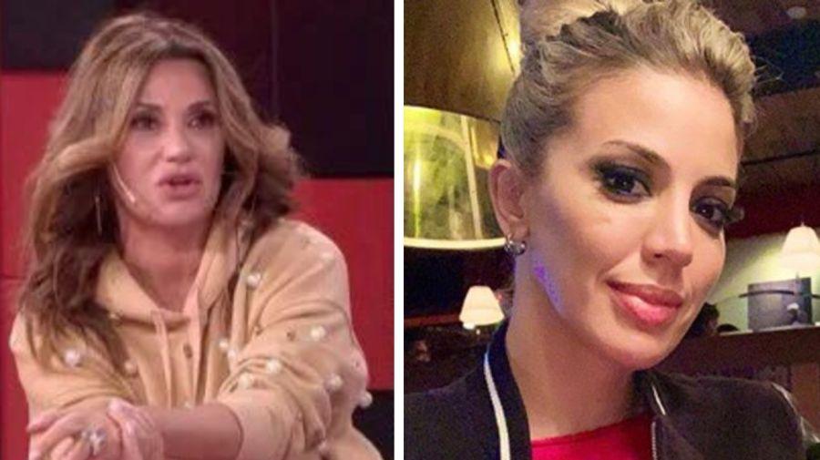Maria Fernanda Callejon y Viriginia 0824