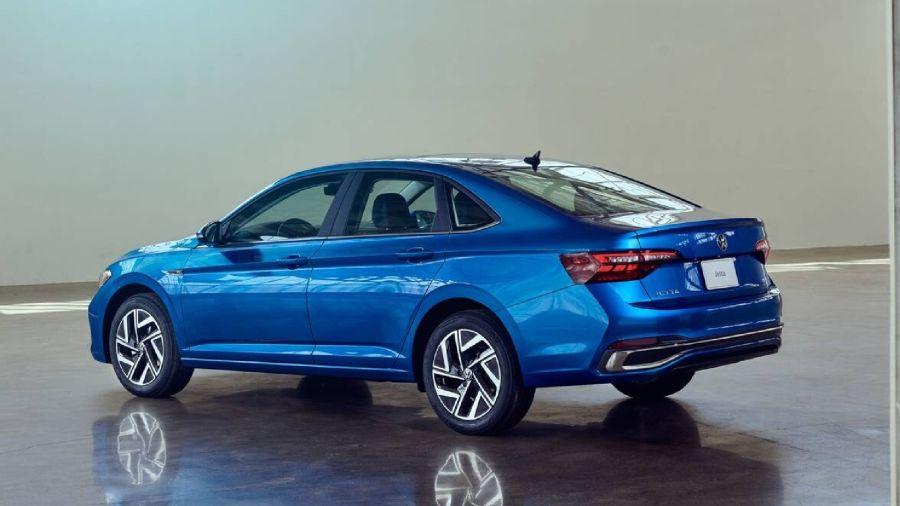 Volkswagen Vento 2022
