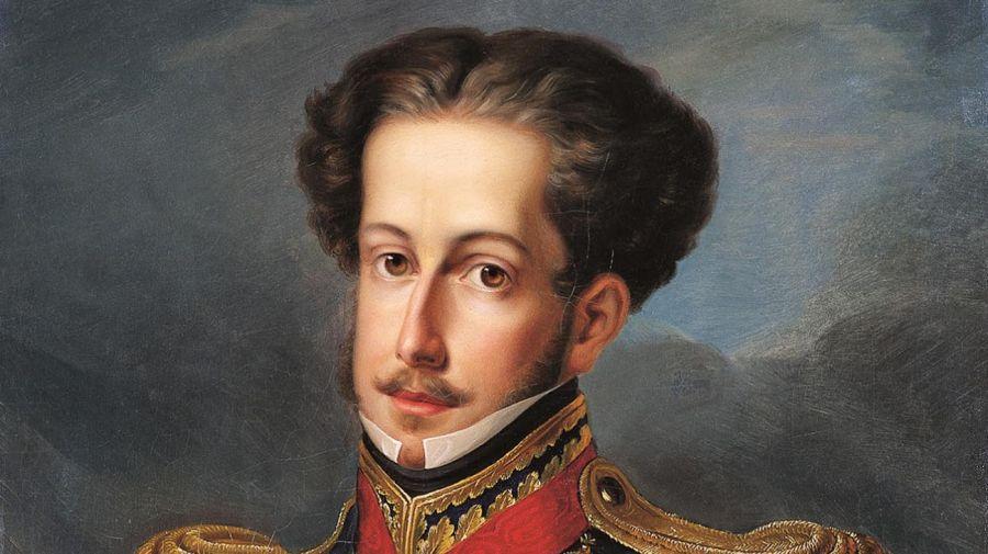 emperador Pedro Primero BRASIL 20210827