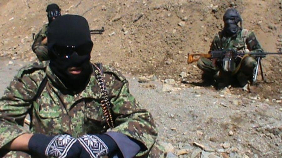 ISIS-K Kabul