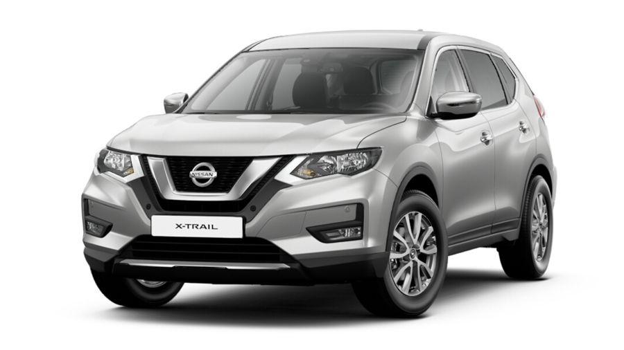 Nissan lanzó la versión más económica de X-Trail