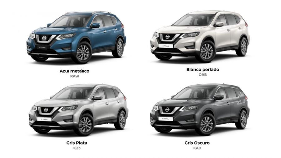 Nissan released the most economical version of the X-Trail