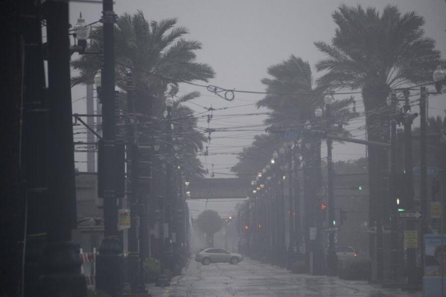 huracan ida nueva orleans
