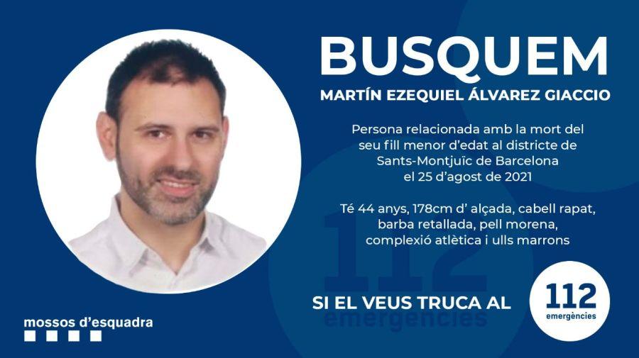 Martín Ezequiel Álvarez Giaccio g_20210830