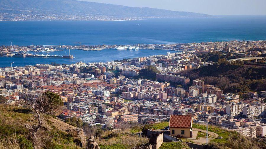 Regio Calabria 20210830