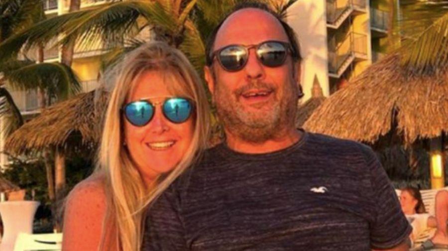 BabyEtchecopartiene fecha de casamiento con SilvinaCupeiro