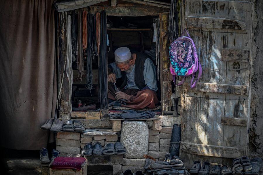 kabul afganistan talibanes