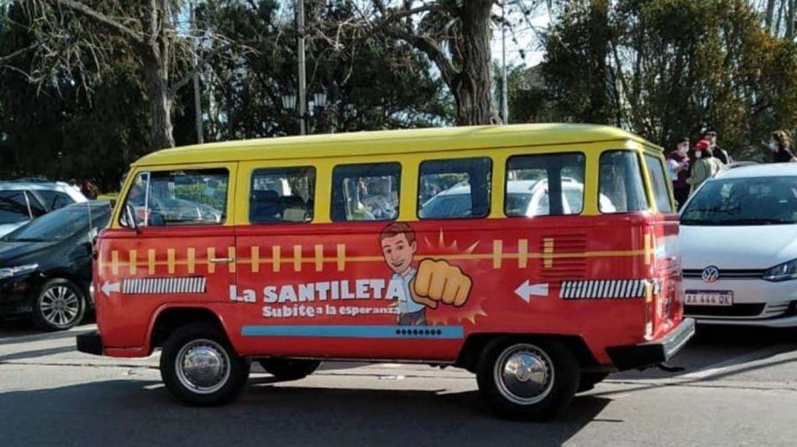 Santileta