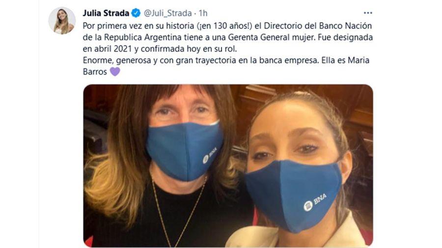 María Barros 20210902