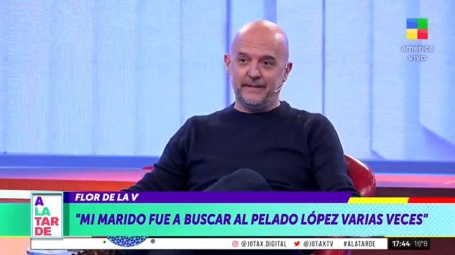 Pelado Lopez 0902