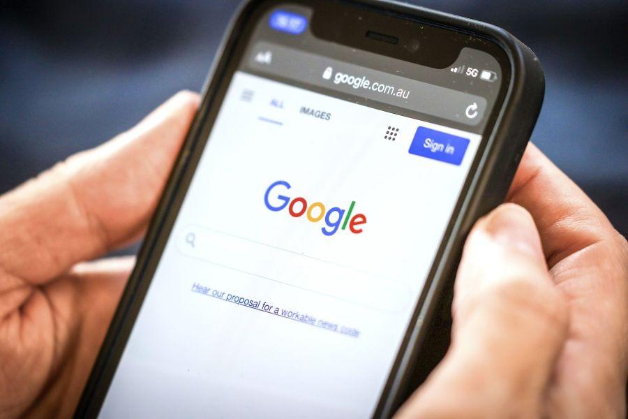 Google Threatens to Remove Search in Australia as Spat Escalates