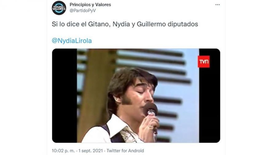 Spot Guillemro Moreno Sandro