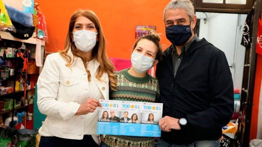 Jorge Ferraresi campaña g_20210904
