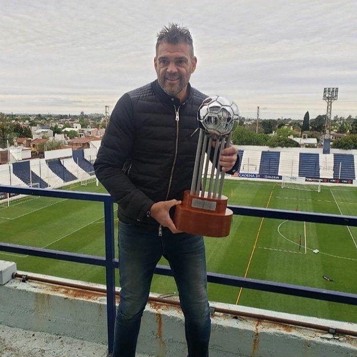 Julián Maidana Copa