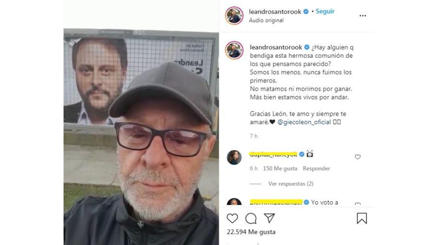 Leandro Santoro 0906