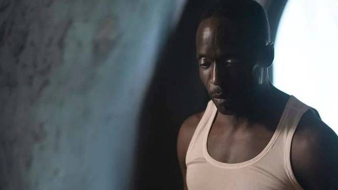 Murió Michael K. Williams, protagonista The Wire
