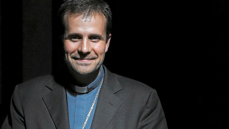 obispo Xavier Novell