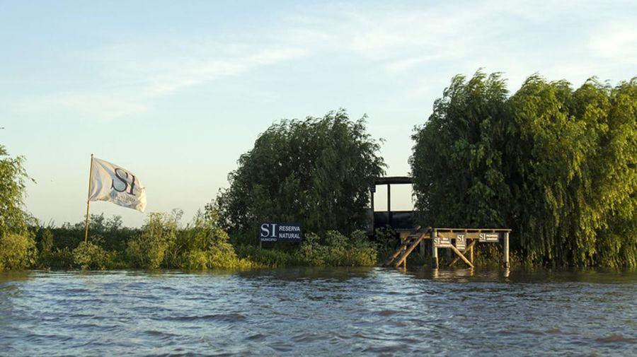 Reserva Natural Integral de San Isidro 20210906