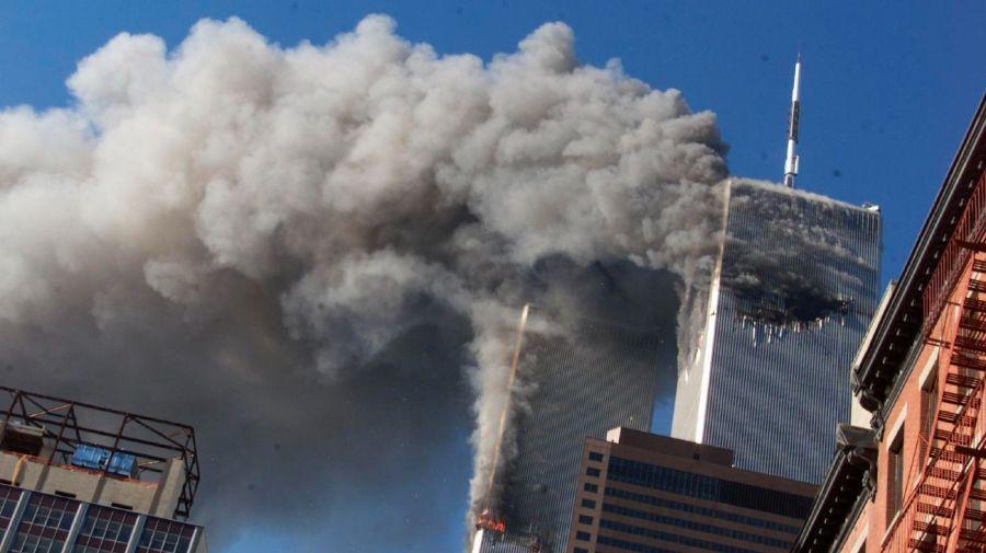 9/11 Attack Anniversary