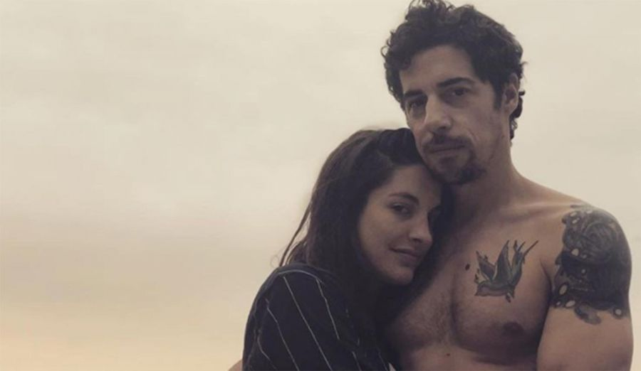 Confirman que se separó Esteban Lamothe, en medio de los rumores con Ángela Leiva