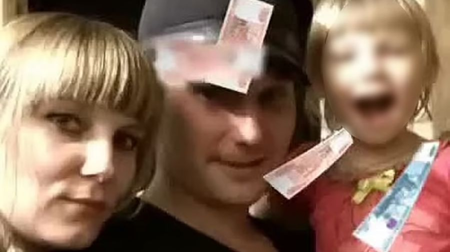 Rusia Abuso