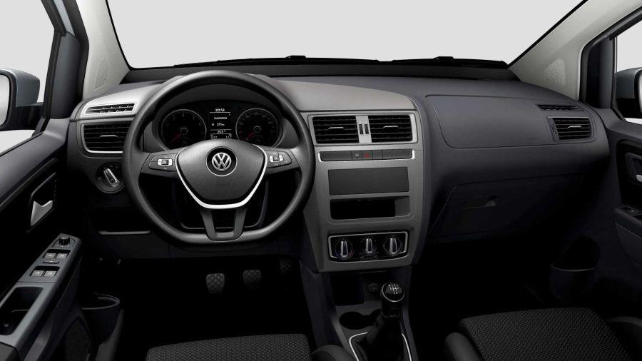 Volkswagen semiconductores