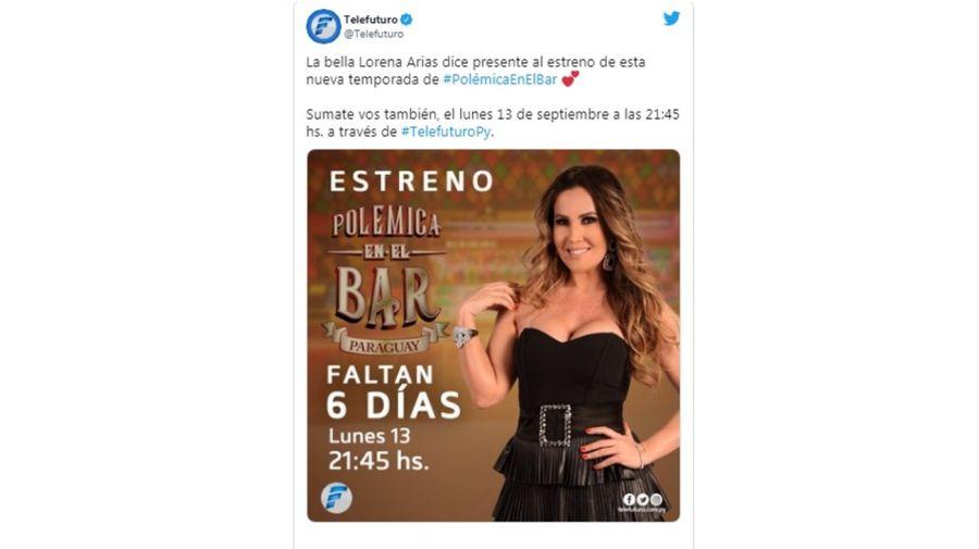 Polémica en el Bar Paraguay