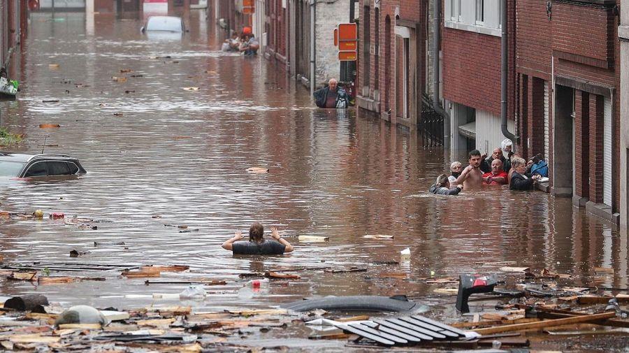 inundaciones en Alemania y Bélgica 20210909