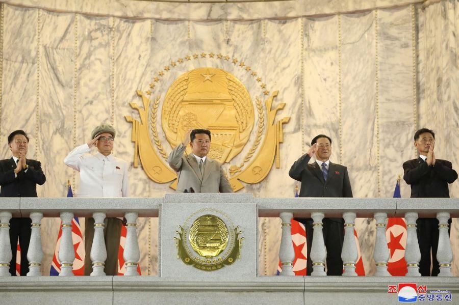 kim jong un corea del norte