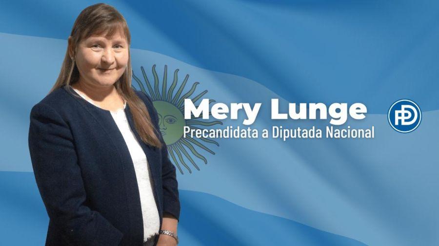 Mery Lunge 20210909