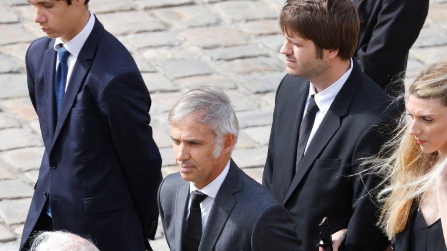 Paul Belmondo, Alessandro Belmondo