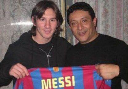 Quién es Sergio Torres, el elegido para cantar el himno ante la Selección
