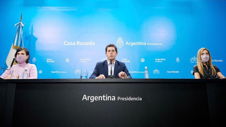 Eduardo Wado de Pedro 20210910