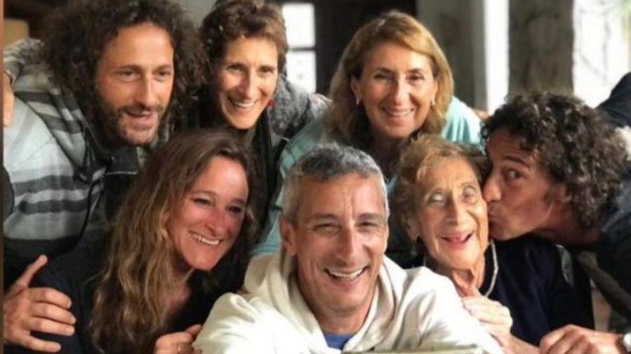 Herminia Weinbaum, Eugenio, Culini y sus otros hijos