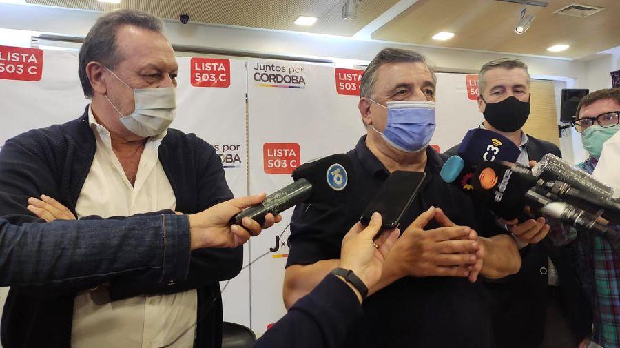 Mario Negri 20210912