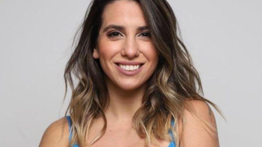 PASO 2021: Cinthia Fernández compartió sus nervios por las elecciones antes de votar