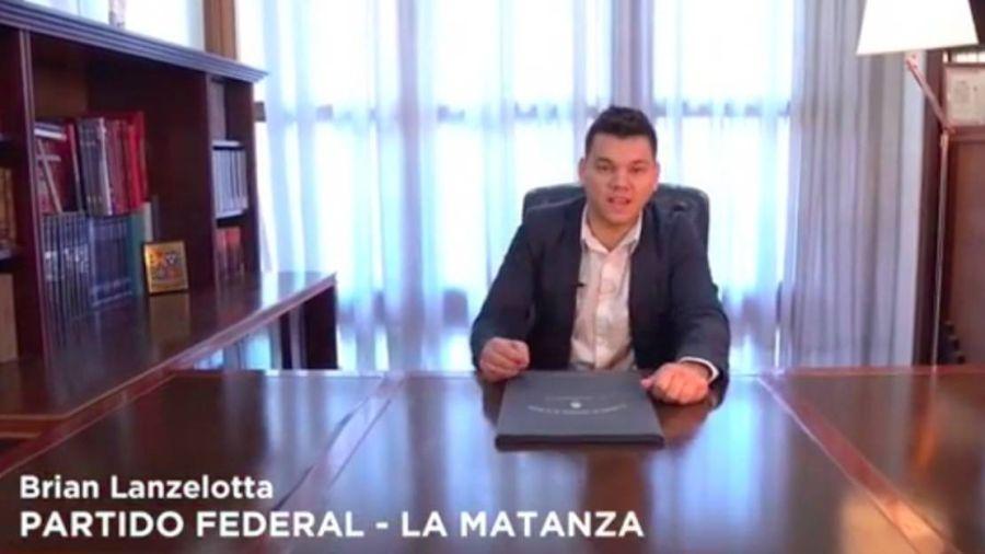 PASO 2021: del marido de Pampita a Brian Lanzelotta, cuáles son las propuestas de los famosos para las elecciones