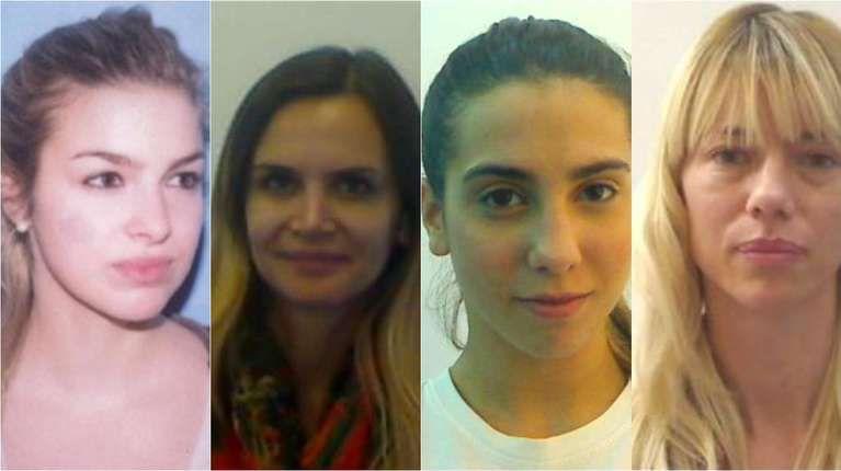 PASO 2021: Las fotos del DNI de los famosos que preferirían no mostrar