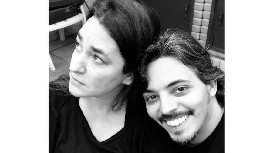 Agustina Posse y Yaco González